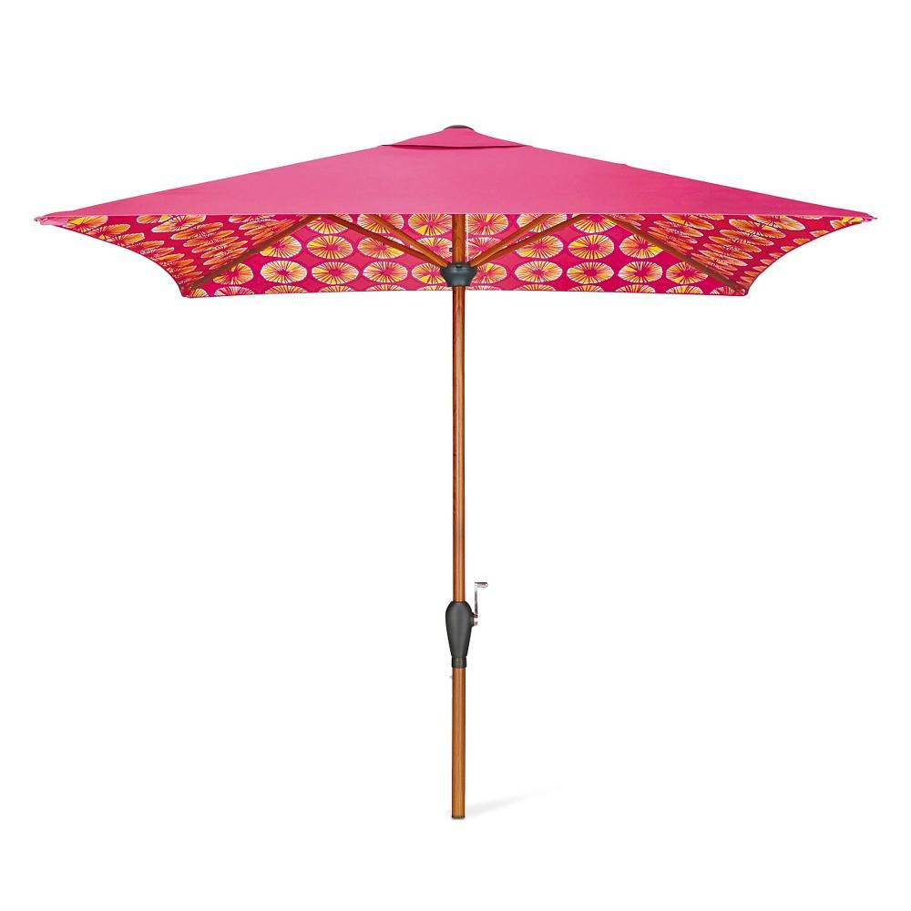 Marimekko for Target 8'x6' Umbrella $30 (was $100) + Free Shipping @ Target
