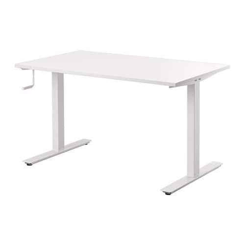 IKEA Skarsta Sit / Stand Desk $239 - $20 Coupon = $219