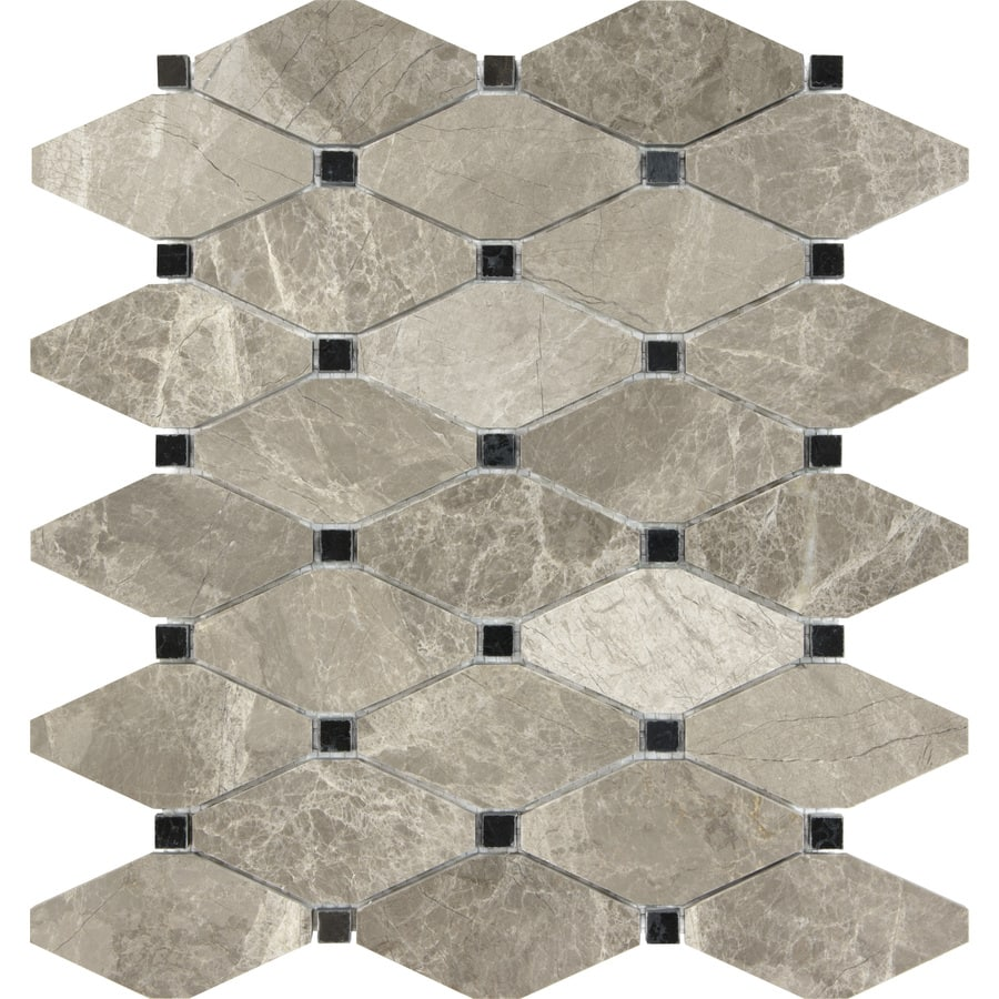 Lowe's Wall Tile Deals from $0.49 (Save 75%) YMMV