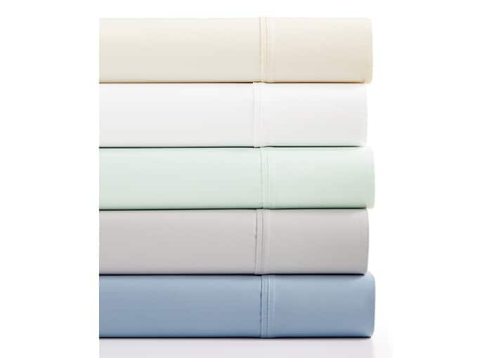 Macy's: Easton 4-pc Sheet Sets, 620 TC 100% Cotton (Queen / King / Caliornia King) $49.99 + FS