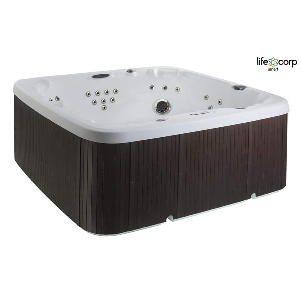 play bathroom spa outdoor plug rated jet hot tubs reviews tub customer best beautiful amazon person plus of new helpful and amp in lifesmart