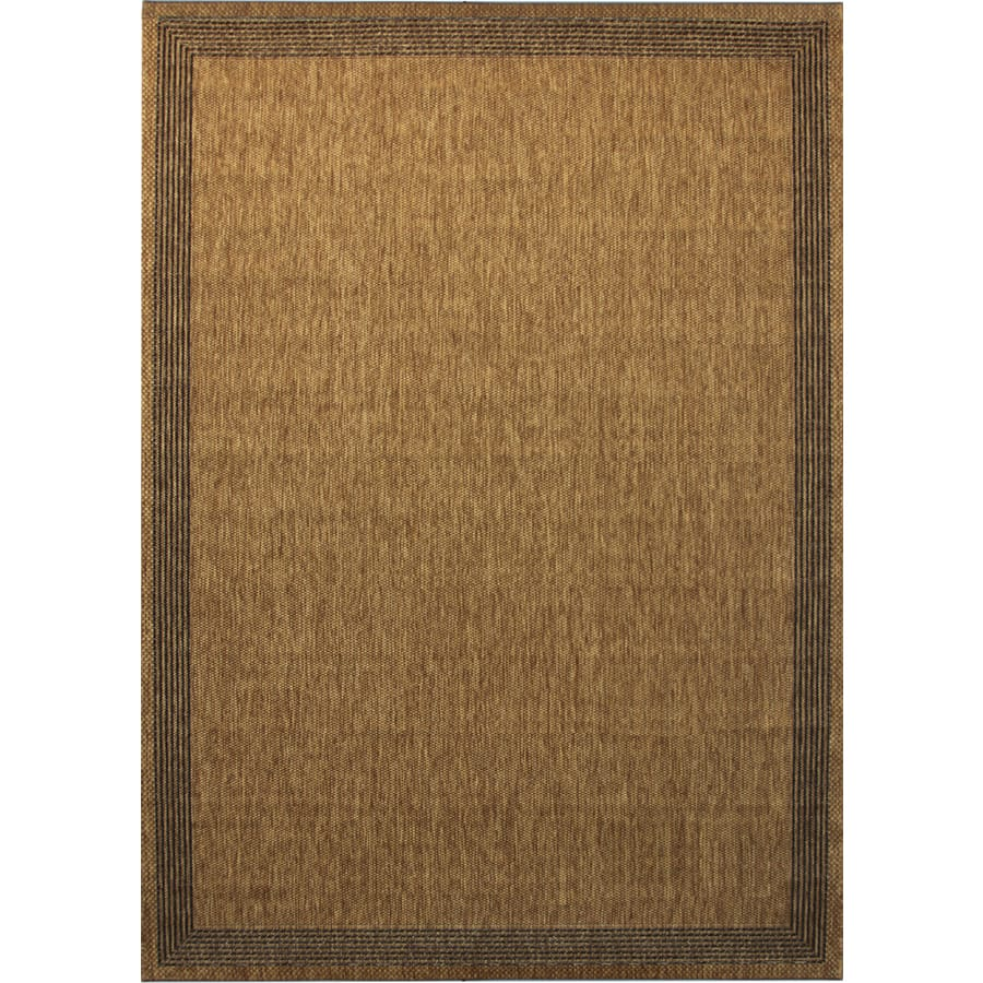 Lowe S 5 X 7 Allen Roth Decora Rectangular Indoor