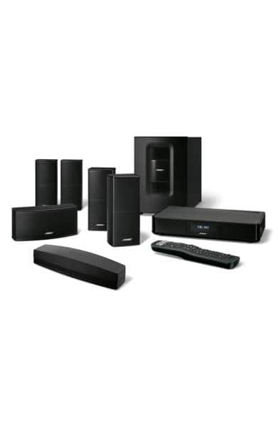 Nordstrom: Bose SoundTouch 520 Home Theater Sound System $1,050 + Free Shipping