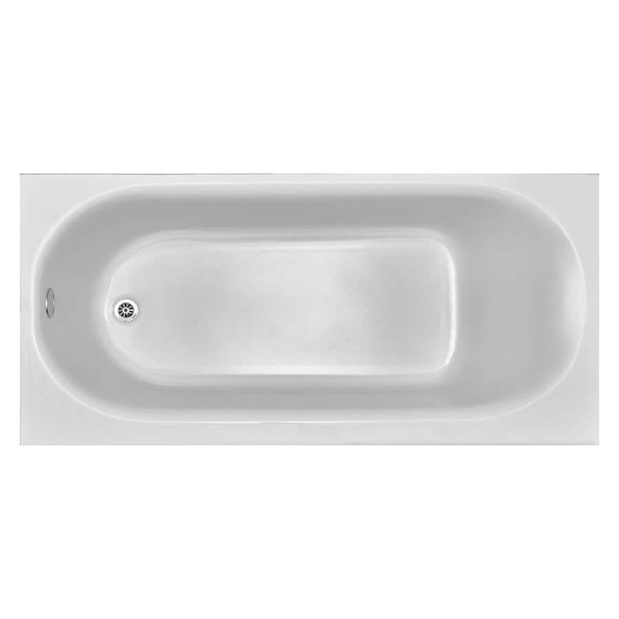Lowe's: American Standard Princeton 60-in White Porcelain