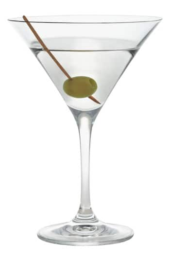 Nordstrom: Madrona Set of 4 Martini Glasses $15.60 (Save 60%) + Free Shipping
