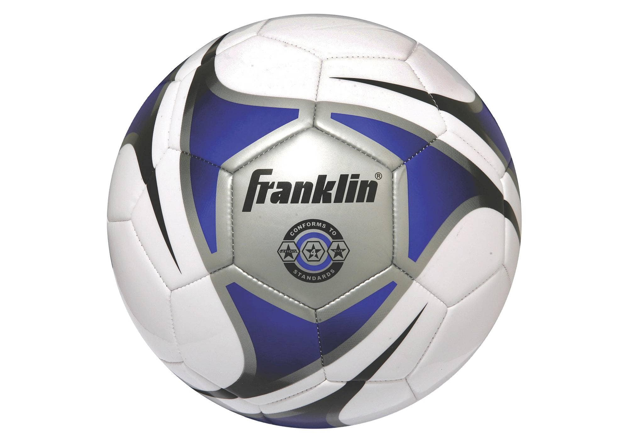 Back in Stock: Target Franklin All Weather Soccer Ball Comp (size 4) + Free Shipping $2.98