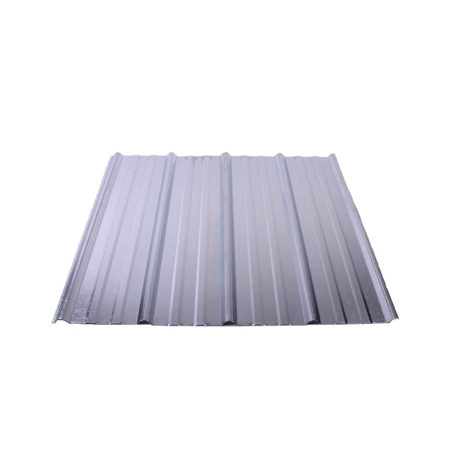 Lowe's: Save 50% on Roof Panels (Steel / PVC / Polycarbonate) from $10 YMMV