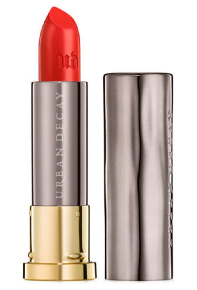 Macy's: Urban Decay Vice Lipstick $8.50 + Free Shipping
