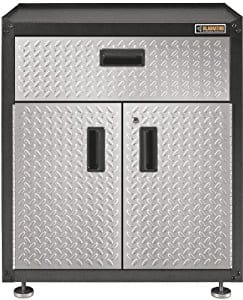 """Amazon / Lowe's: Gladiator Ready-to-Assemble 3/4 Door Wall GearBox $119 """"Best Price"""""""