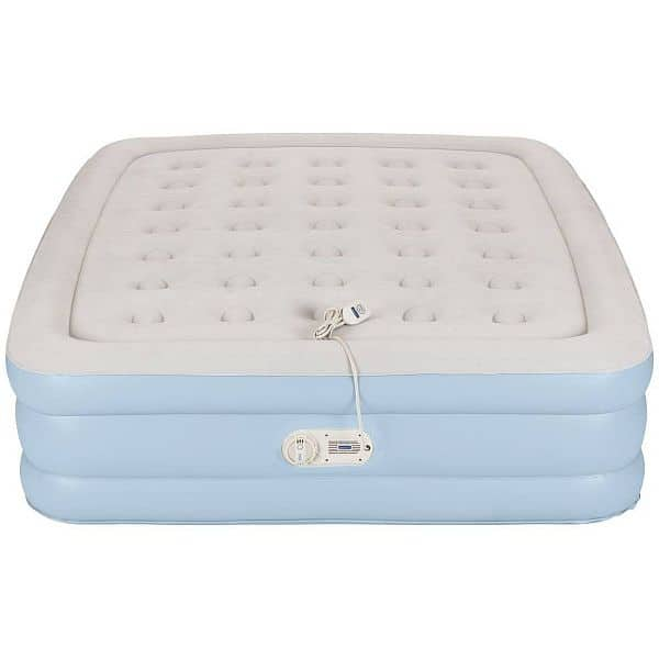 Target Aerobed One Touch Comfort Air Mattress Double