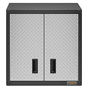 "Lowe's / Amazon: Gladiator GAWG28FDYG Full Door Wall Box EZ RTA $79 ""Best Price"""