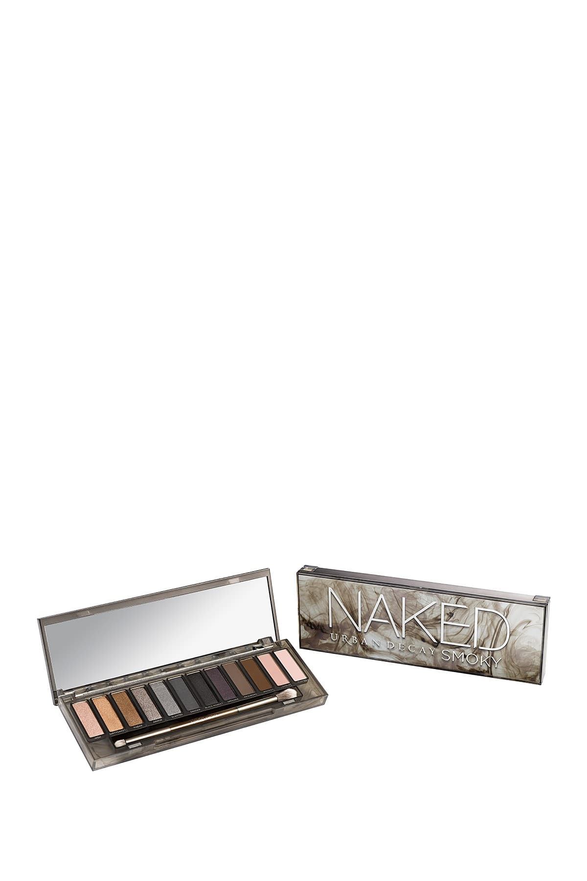 Urban Decay Naked Smoky Eyeshadow Palette $24.97 + Free Shipping