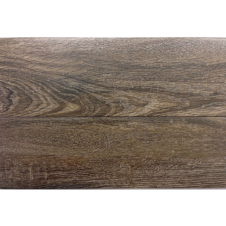Lowe S Save 50 On Madeira Oak Wood Look Ceramic Floor Tile 0 99 Each