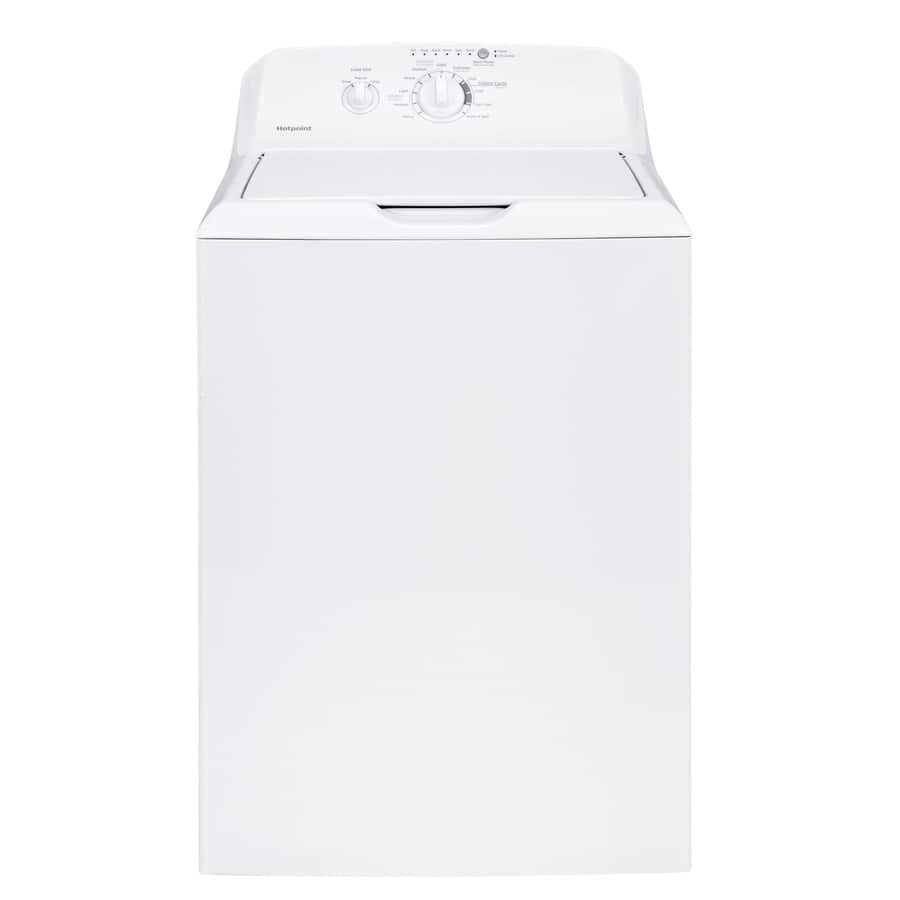 Lowes Hotpoint Washer or Dryer White 219 YMMV Page 4