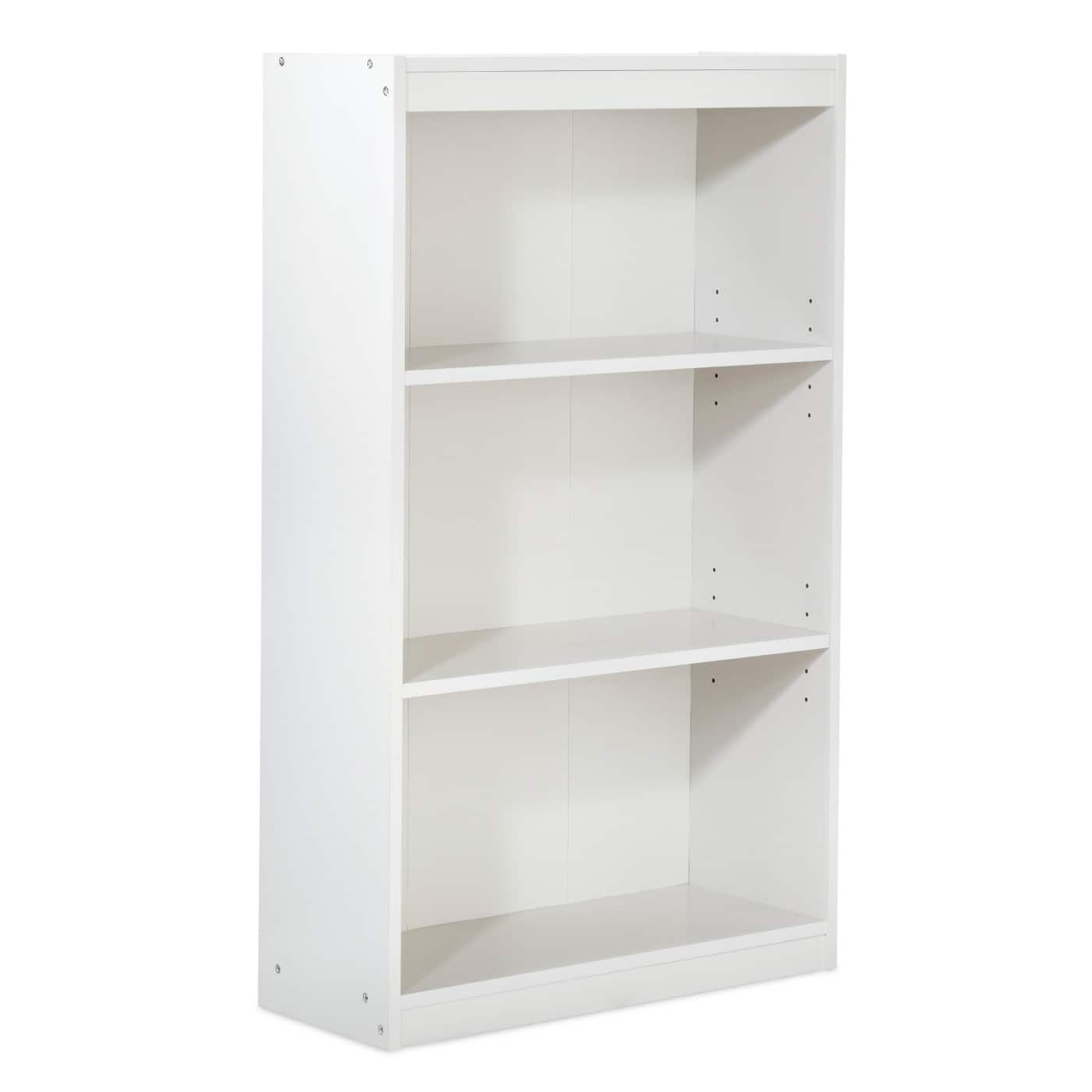 overstock eco bookcase storage lifetime shipping guarantee basics product shelf way today narrow free home by camden garden