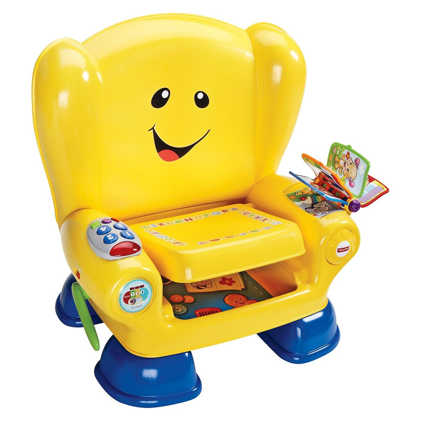 Fisher-Price Laugh & Learn Smart Stages Chair - Slickdeals.net