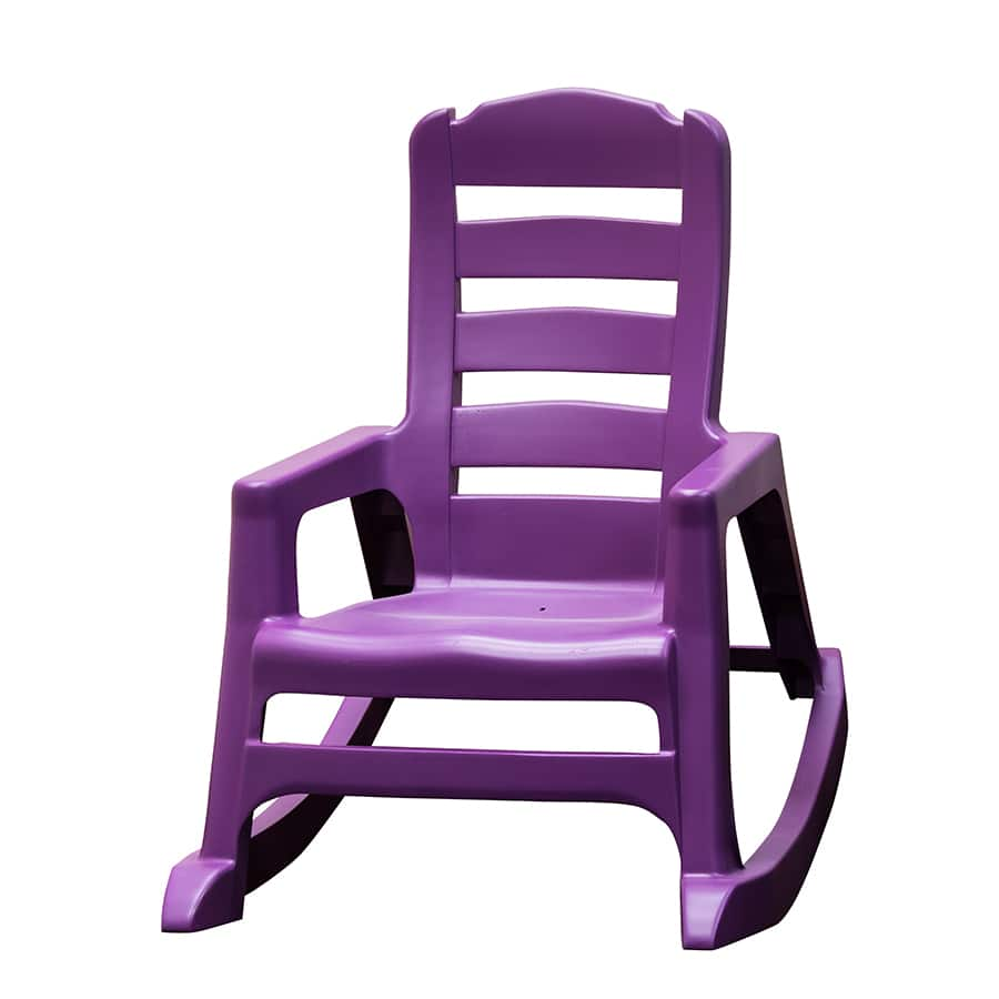 Groovy Lowes Lil Easy Kids Rocking Chair 13 48 Slickdeals Net Caraccident5 Cool Chair Designs And Ideas Caraccident5Info