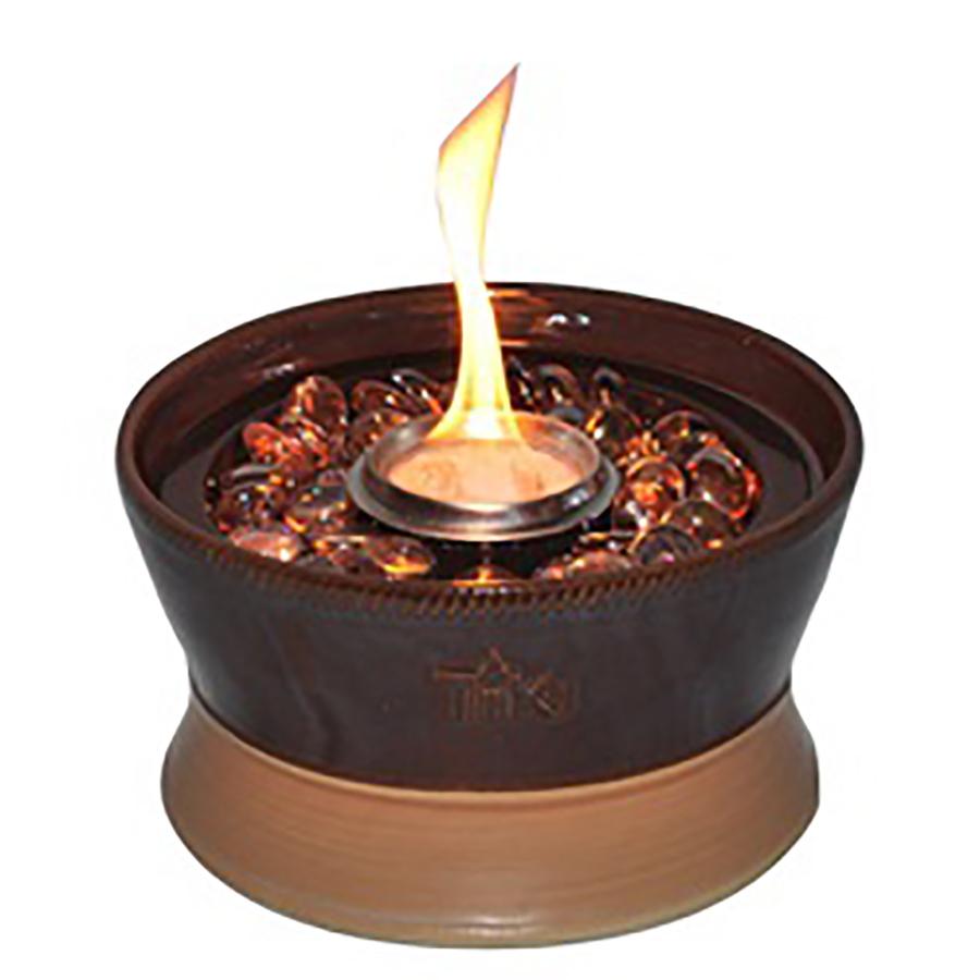 Loweu0027s: TIKI Clean Burn 7 In Ceramic Tabletop Torch $4.98 (Save ...