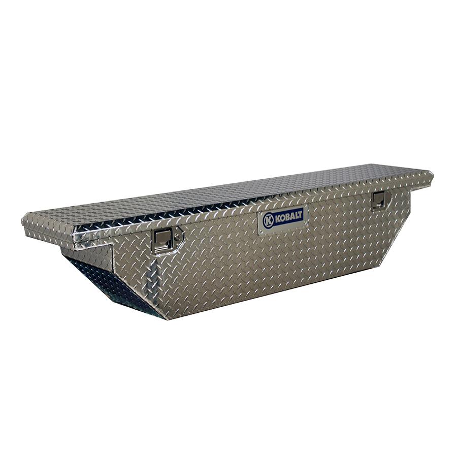 Lowe's: Kobalt Truck Tool Boxes (Various) $89 50 YMMV