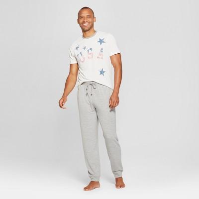 Target: Men's 100% Cotton 4th of July USA Pajama Set $6.24 (Save 75%)