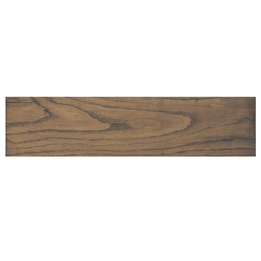 Lowe's: American Olean Cellar Wood Aged Oak 6-in X 24-in Porcelain Wood Look Floor And Wall Tile $0.99 YMMV