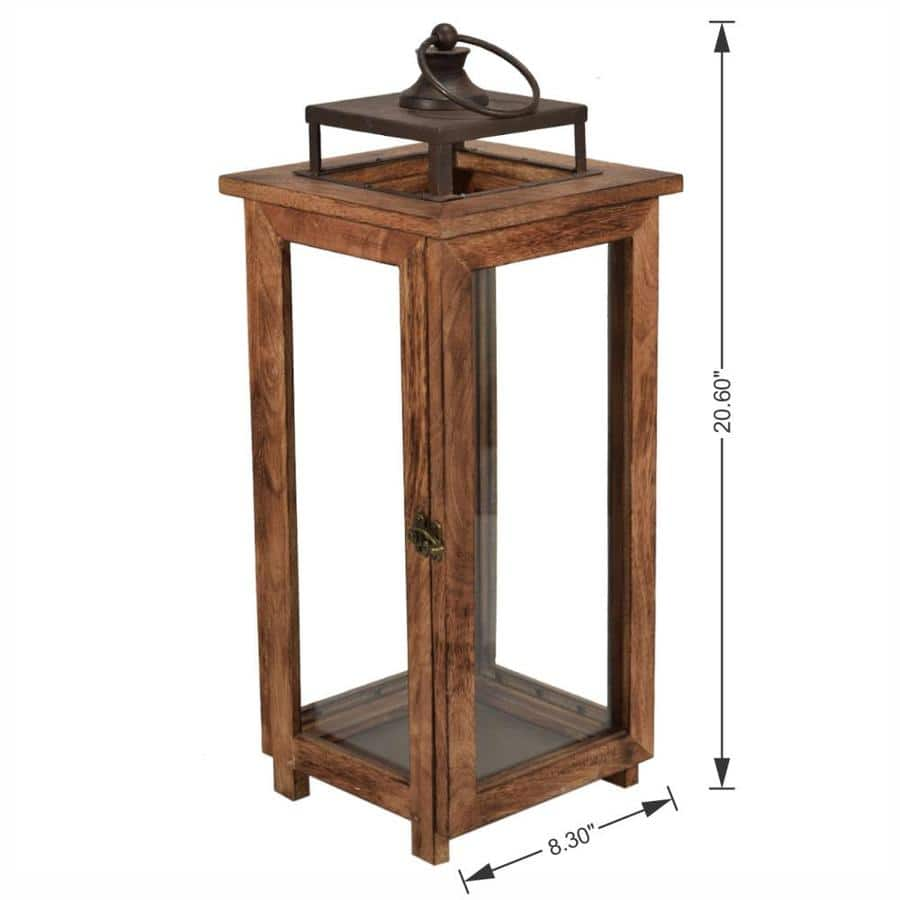 Lowe's: Outdoor Lantern Clearance Save 50%