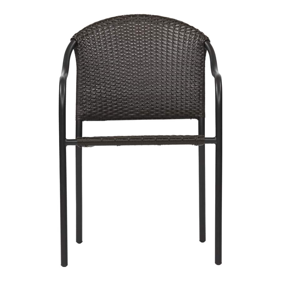Lowe's: Style Selections Stackable Patio Chair $20 (Save 50%)