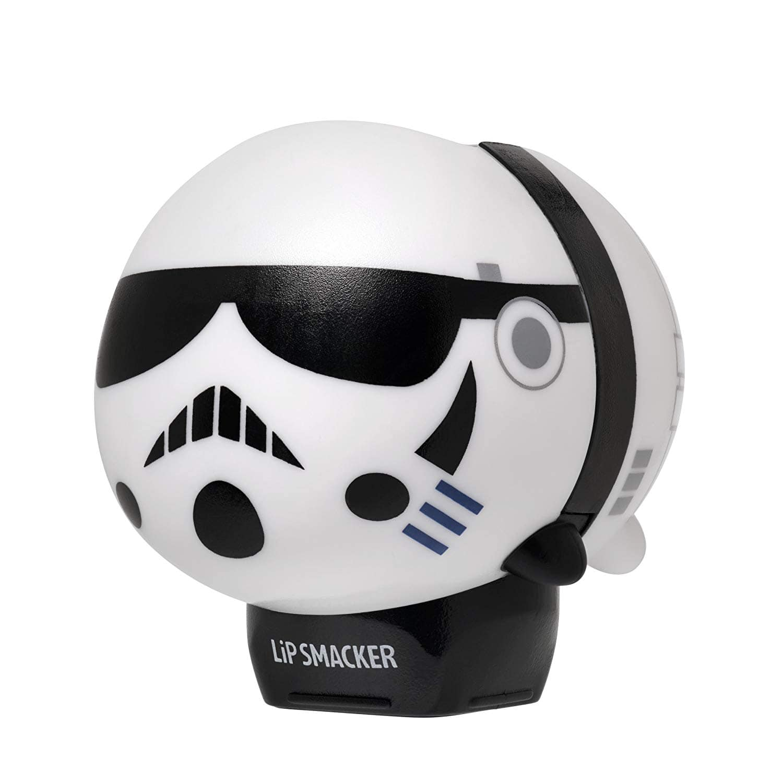 Amazon S&S: Lip Smacker Lip Balm Star Wars Storm Trooper Ice Cream Clone $2.18 + Free Shipping