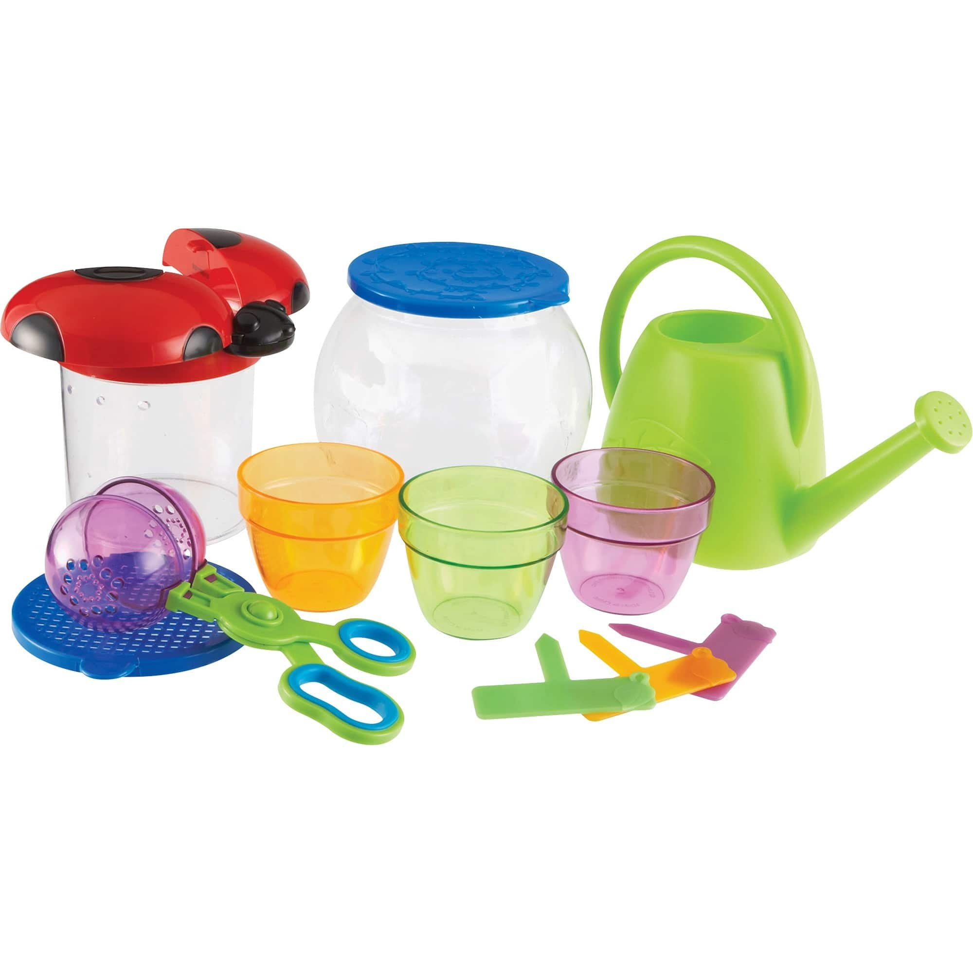 22-Piece Learning Resources Outdoor Discovery Set $8.24 + Free Shipping with Prime