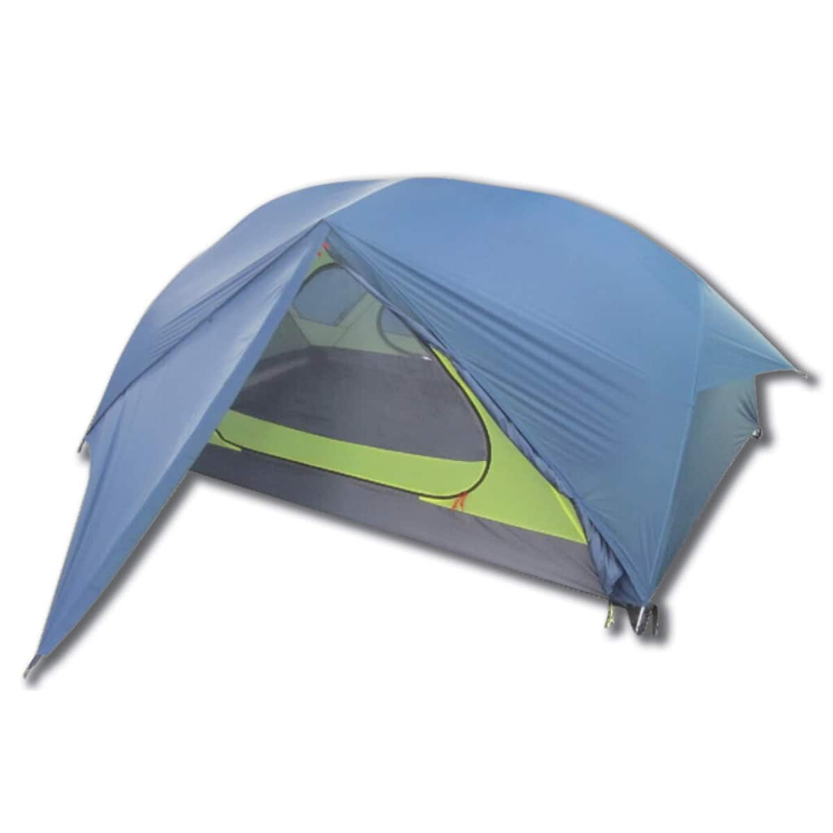 Vostok 2-Person Lightweight Backpacking Tent $39 + Free Shipping