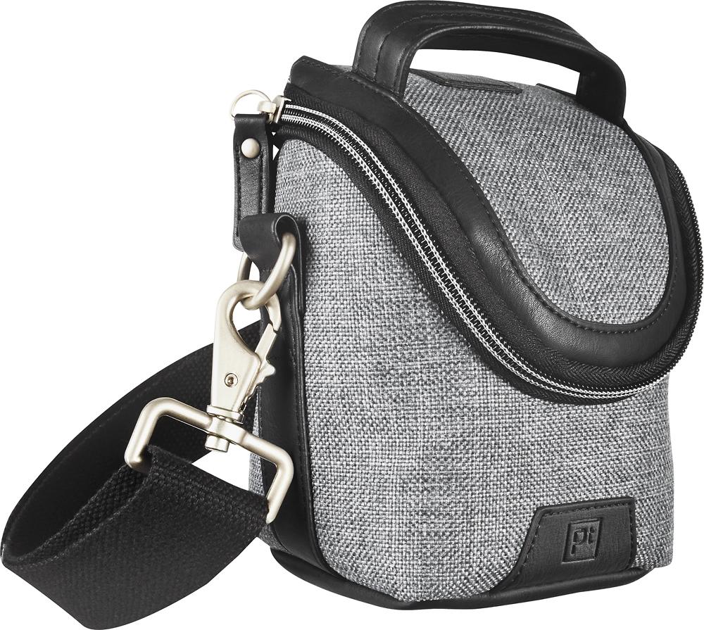 Platinum Metropolitan Camera Case (Gray/Black) $9.75 + Free Shipping