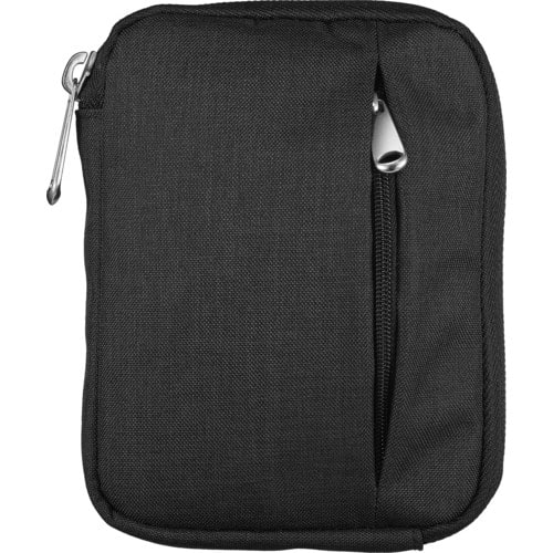 Insignia Portable Hard Drive Case (Charcoal) $5.50 + Free Shipping