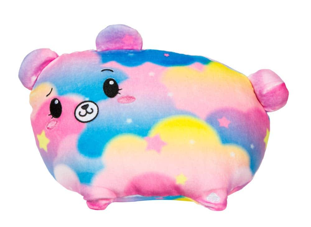 """Pikmi Pops Jelly Dreams Collectible 11"""" LED Light Up Glowing Plush Toy (Hushy the Bear) $10.36 + Free Shipping w/ Prime"""