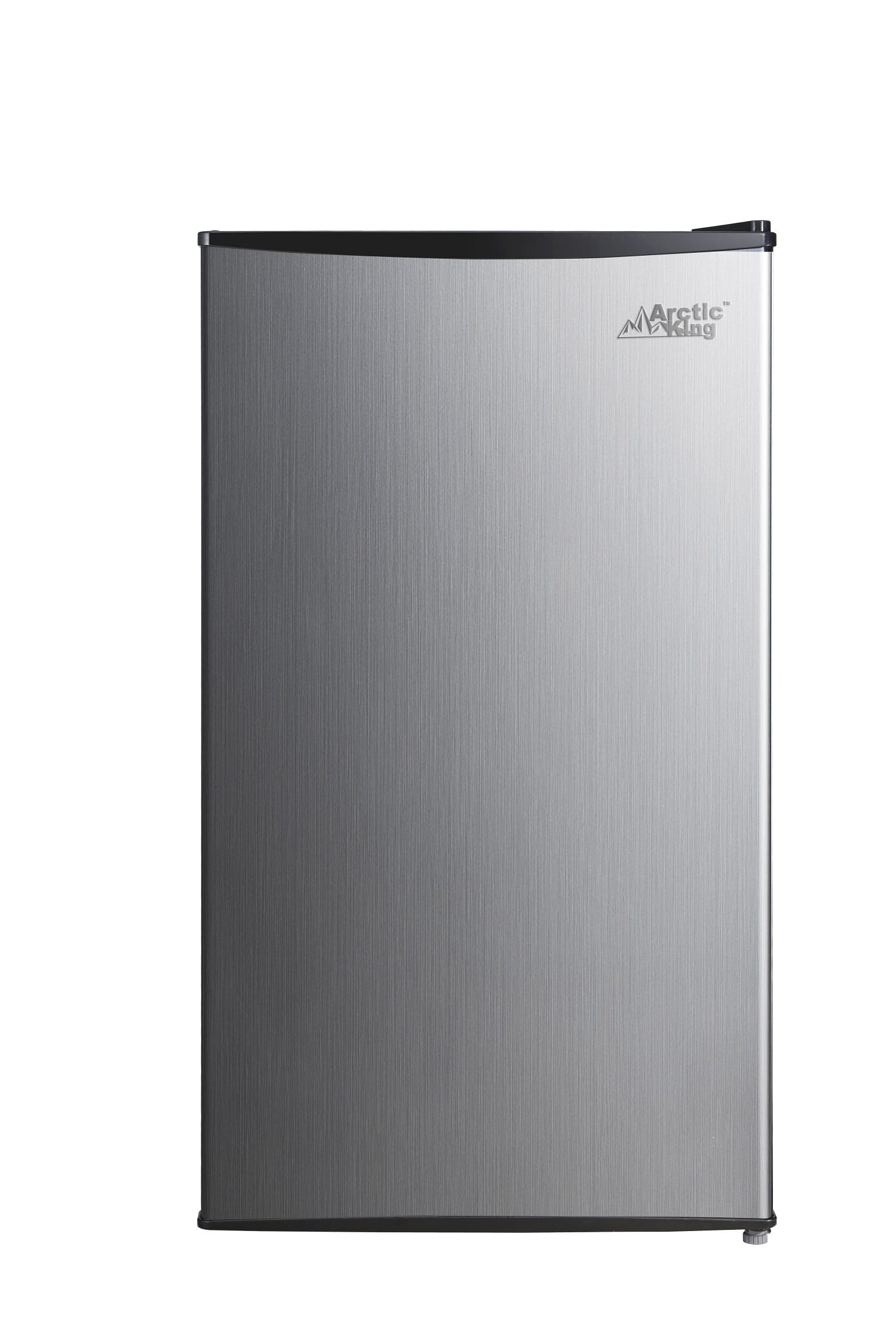 3.3 Cu Ft Arctic King Single Door Mini Fridge (Stainless Steel) $98 + Free Shipping