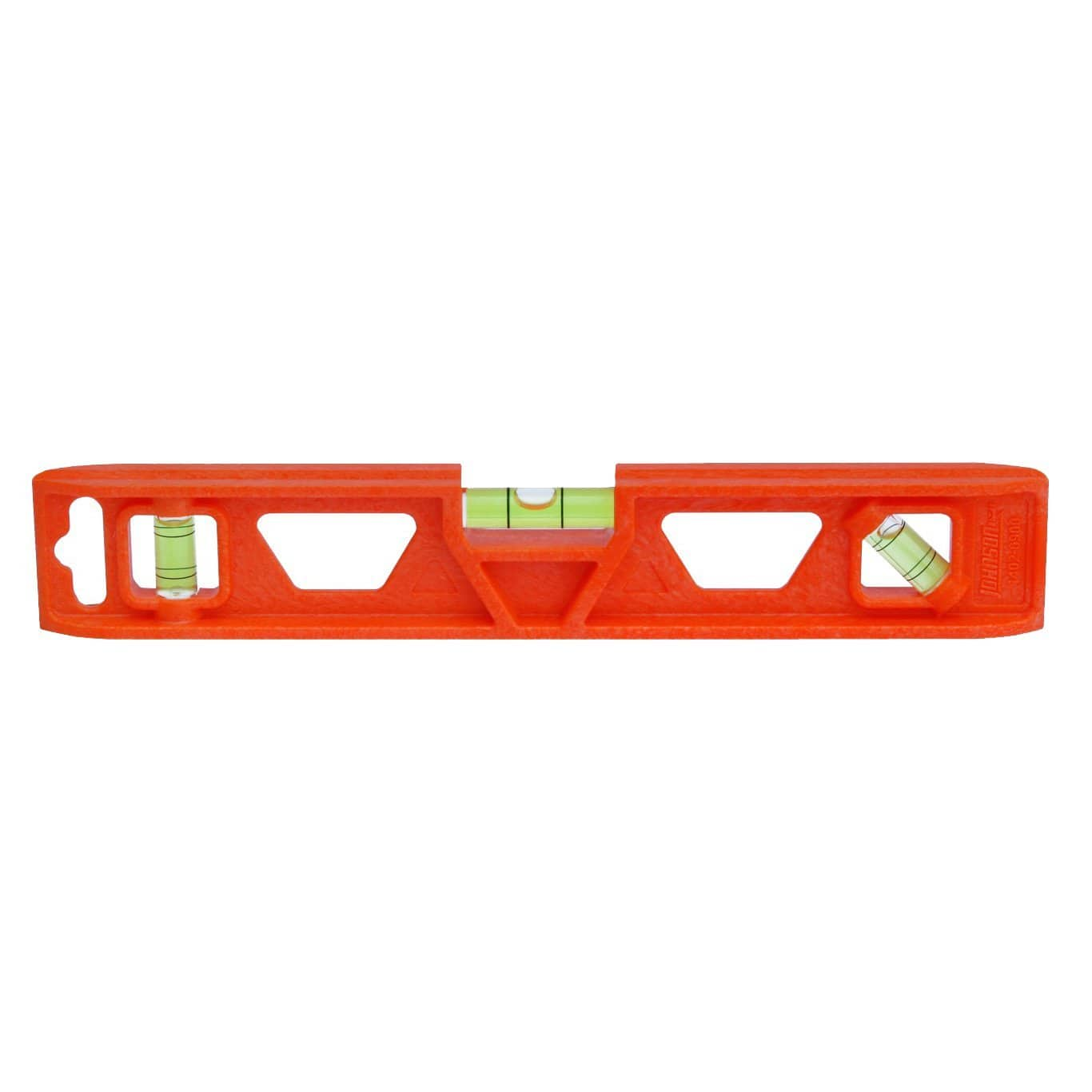 "Johnson Level & Tool 9"" Torpedo Level (1402-0900) $2.19 + Free Shipping w/ Prime"