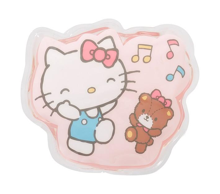 Hello Kitty Soft Freezer Packs & More $3 + Free Shipping