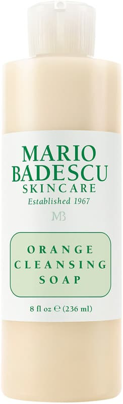 8-Oz Mario Badescu Orange Cleansing Soap $6 & More at Ulta w/ Free Store Pickup or Free Shipping w/ Prime