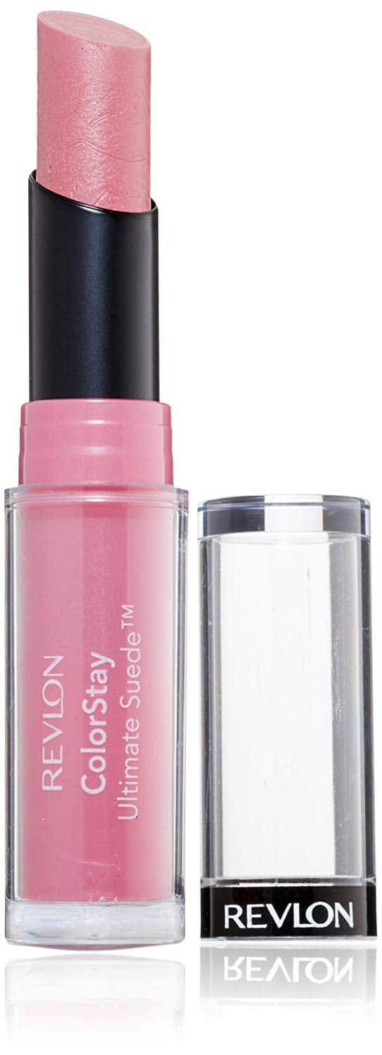 Revlon ColorStay Ultimate Suede Lipstick (Silhouette Pink) $1.44 w/ S&S + Free S/H