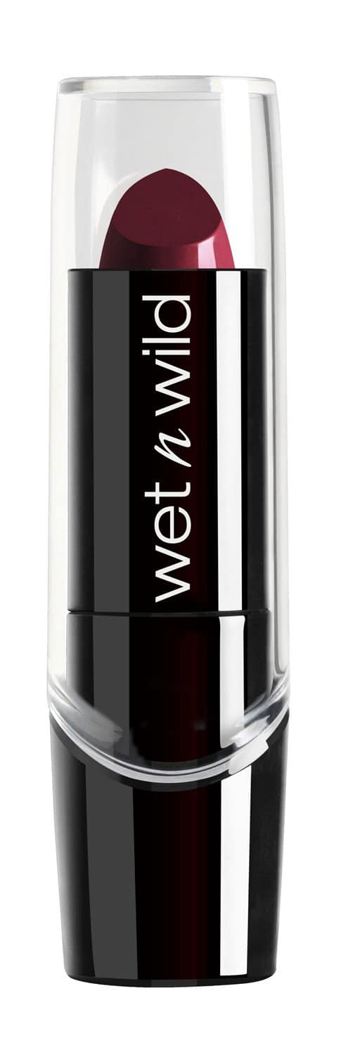 Wet n Wild Silk Finish Lip Stick (Blind Date) $0.62 w/ S&S + Free S/H