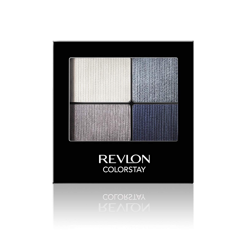 Revlon ColorStay 16-hour Eye Shadow Quad (Passionate) $1.53 w/ S&S + Free S/H