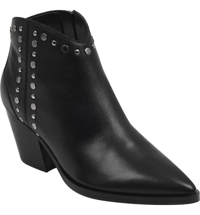 Nordstrom Women's Leather Boots Sale (Marc Fisher, Splendid, Lucky Brand) Save 60% + Free Shipping