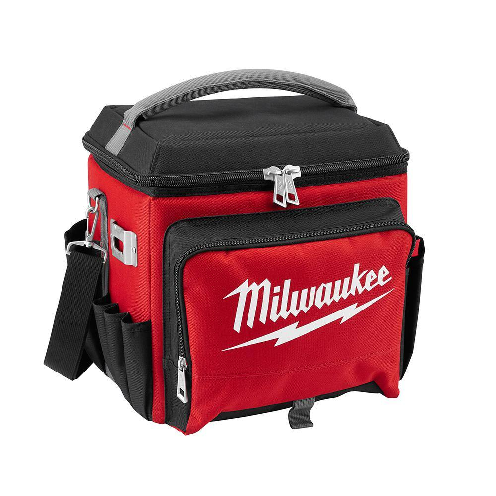 Milwaukee 21-Qt  Soft Sided Jobsite Lunch Cooler $40 at Home Depot w/ Free Store Pickup