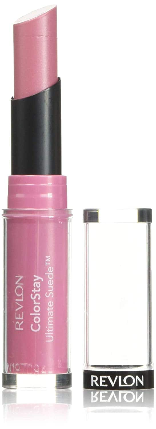 Revlon ColorStay Ultimate Suede Lipstick (Silhouette) $1.90 w/ S&S + Free Shipping w/ Prime or $25+