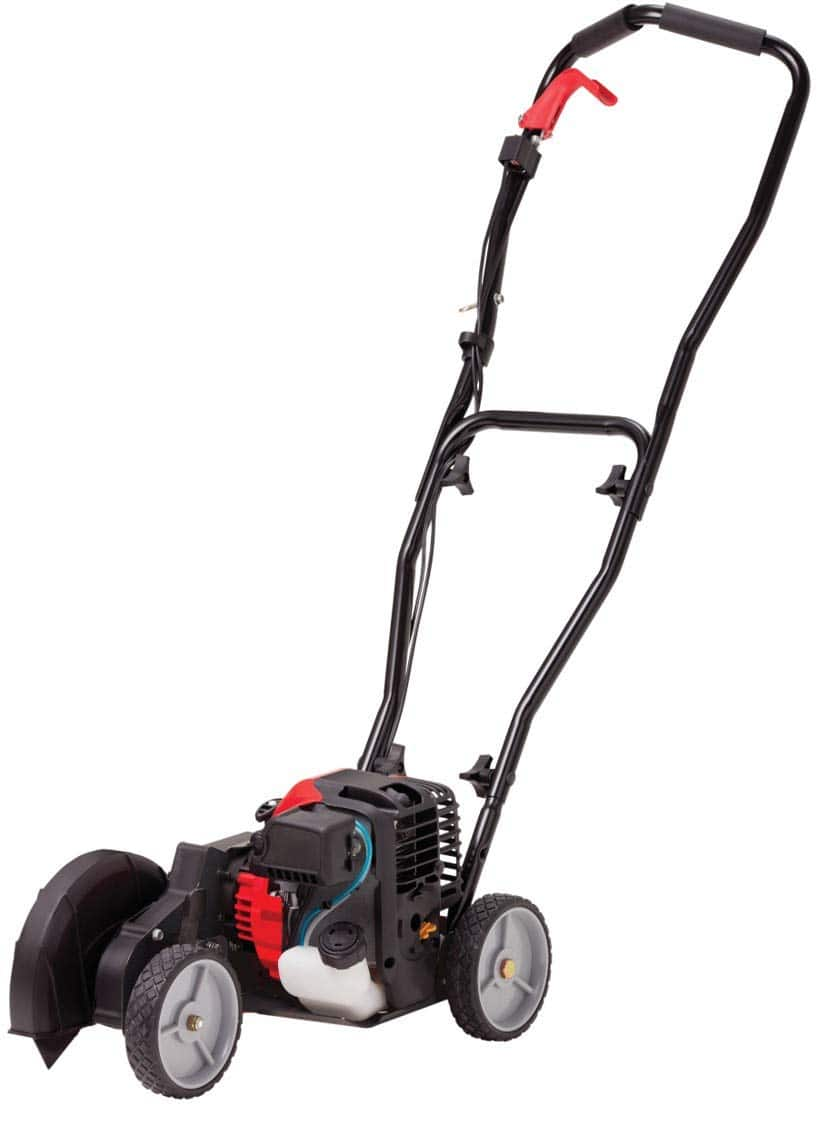 Craftsman E405 29cc 4-Cycle Gas Powered Grass Lawn Edger $88 + Free Shipping