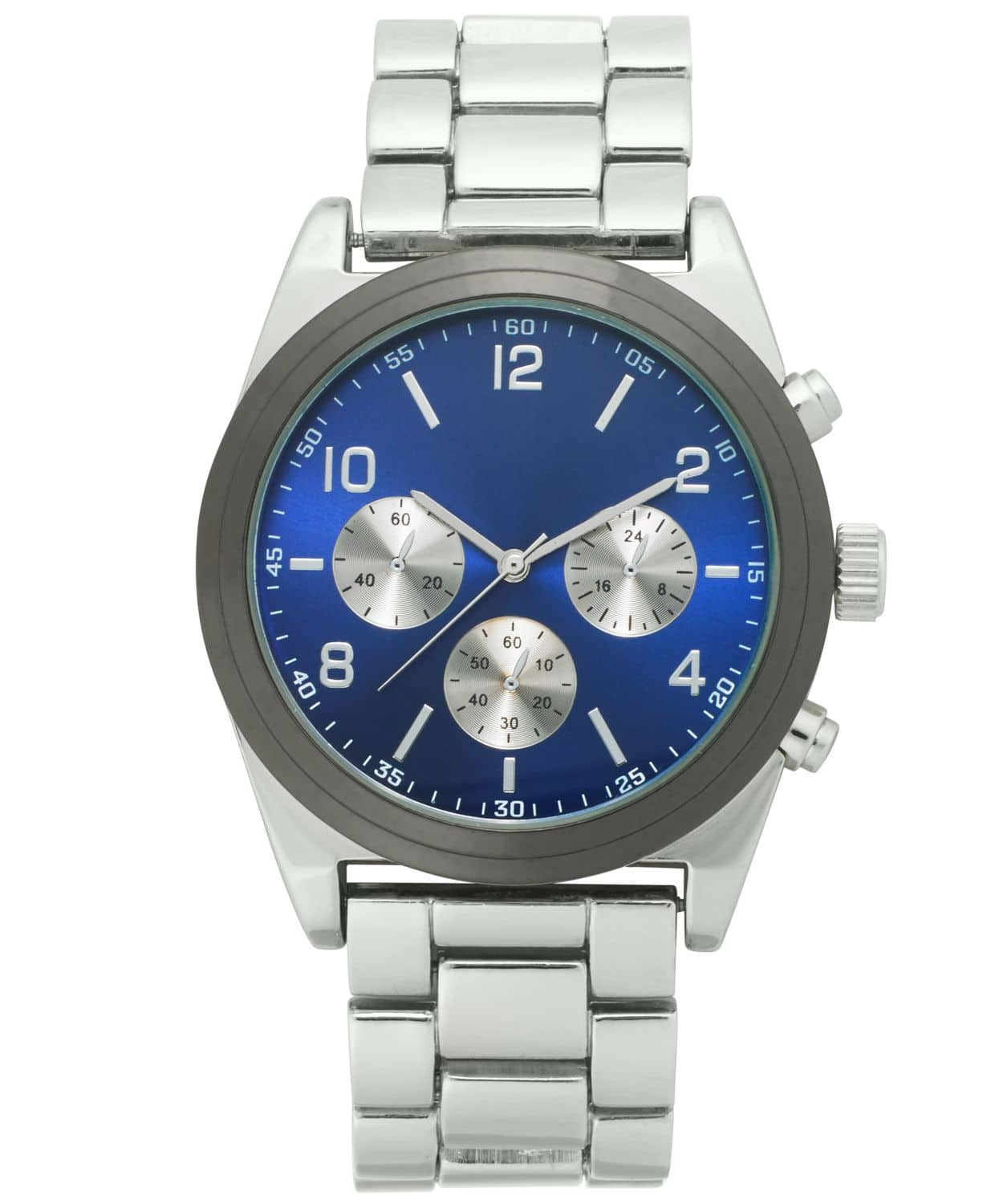 INC International Concepts Men's Watches $15 at Macy's w/ Free Shipping on $25+