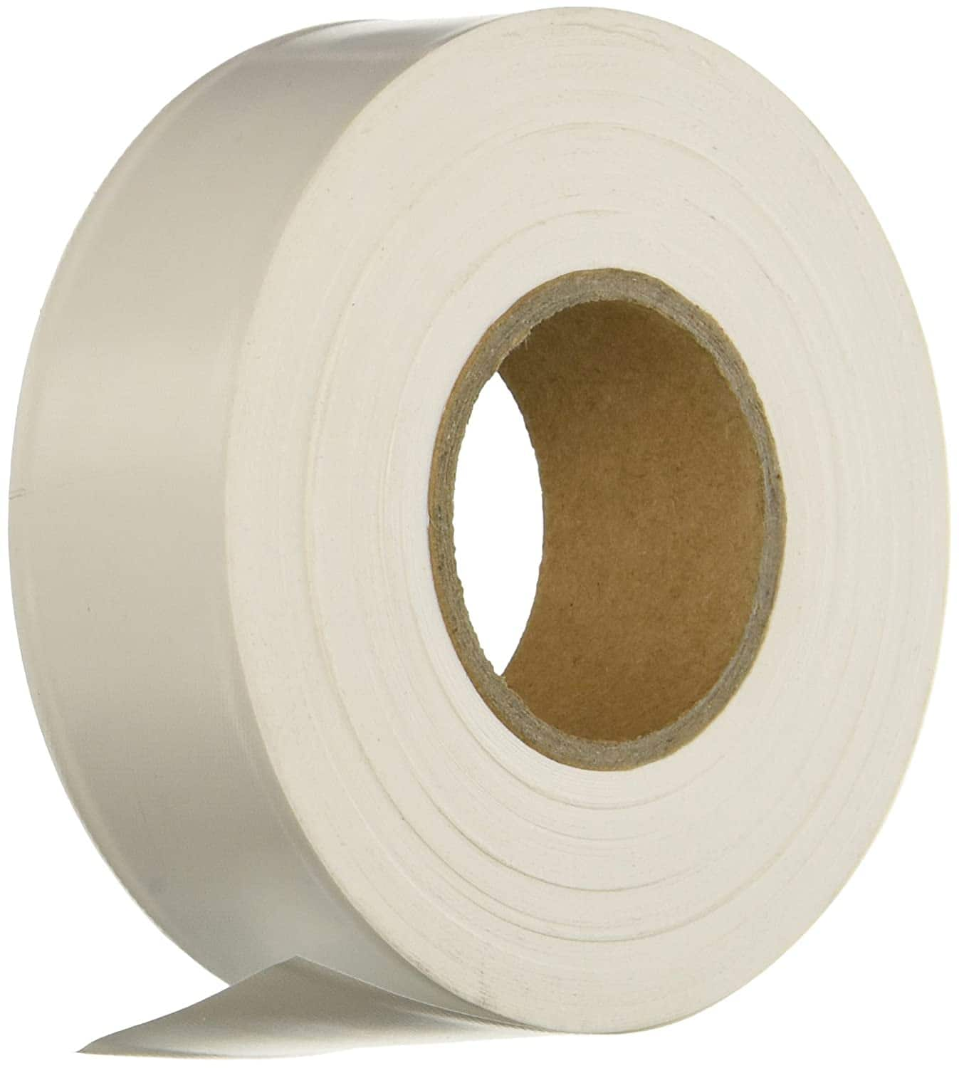 300-Ft Irwin PVC Flagging Tape (White) $1.05 + Free Shipping w/ Prime or $25+