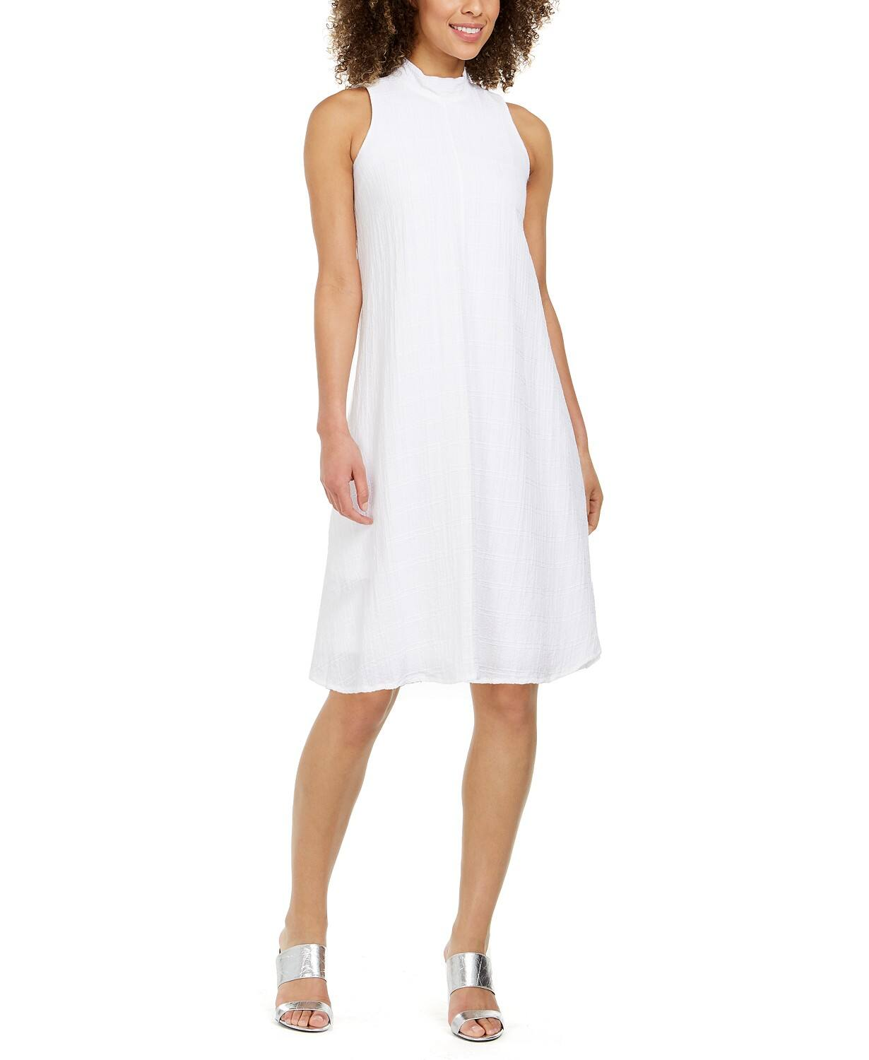 Calvin Klein Women's Dresses (Various Styles & Colors) $20 & More at Macy's w/ Free S&H on $25+