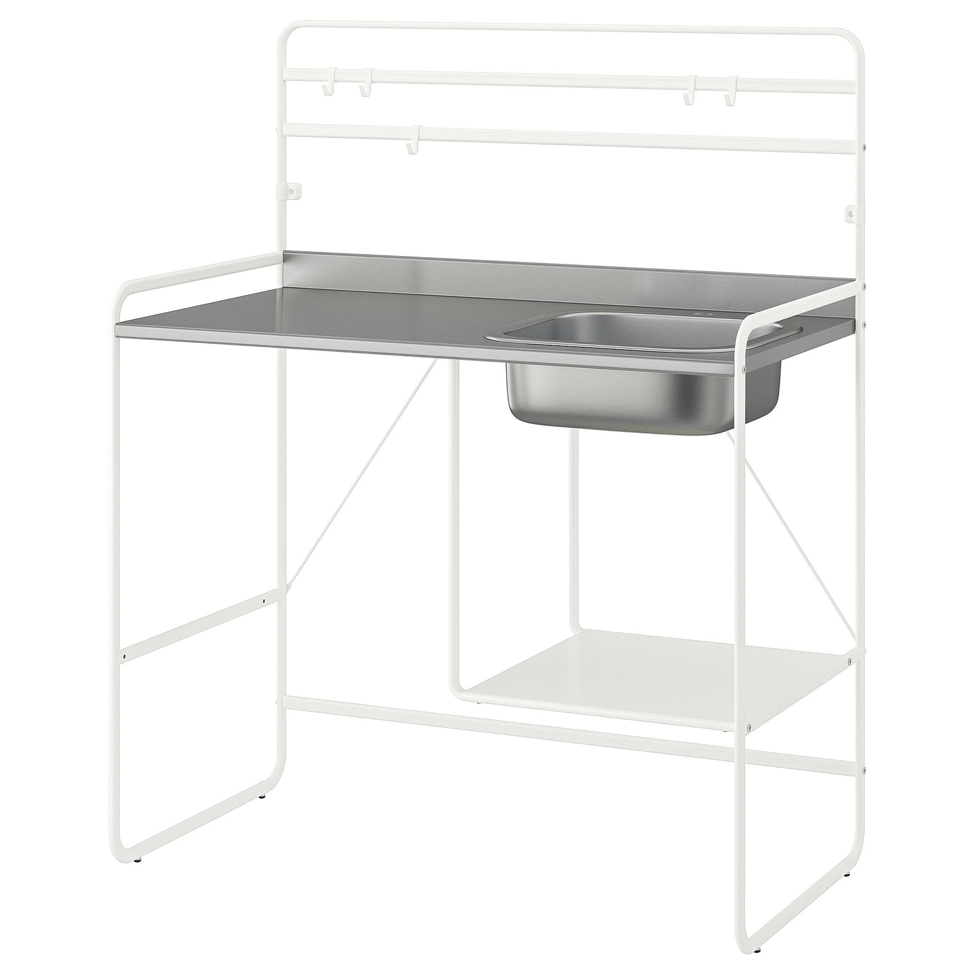 IKEA Sunnersta Mini-Kitchen / Laundry Station $121