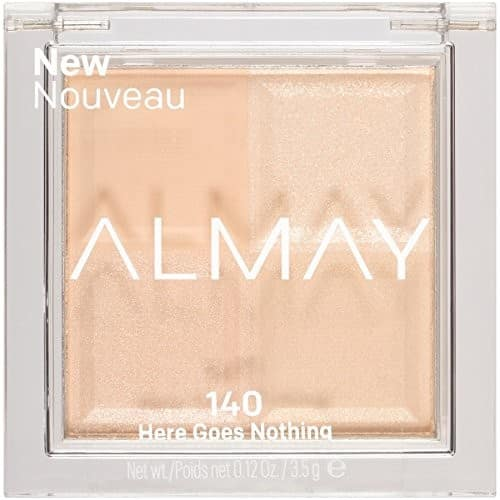 Almay Shadow Squad Eye Shadow Palette (Here Goes Nothing) $2.75 w/ S&S + Free S&H w/ Prime or $25+
