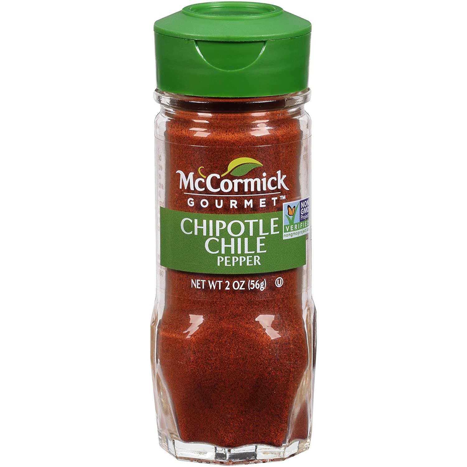 2-Oz McCormick Gourmet Chipotle Chile Pepper $2.85 w/ S&S + Free S&H w/ Prime or $25+